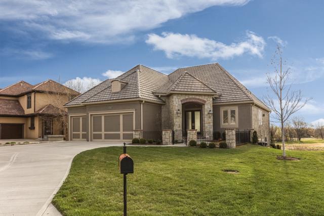 13901 Nicklaus Drive, Overland Park, KS 66223