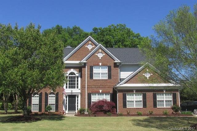 4825 King Arthur Drive 125, Charlotte, NC 28277