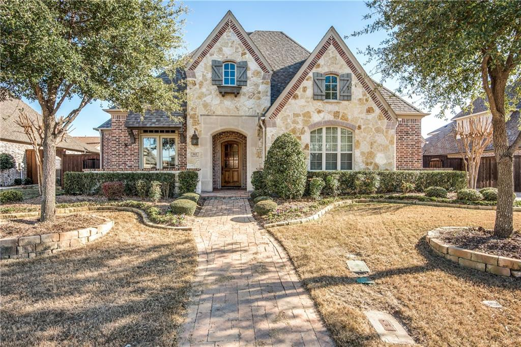 612 Scenic Drive, Irving, TX 75039