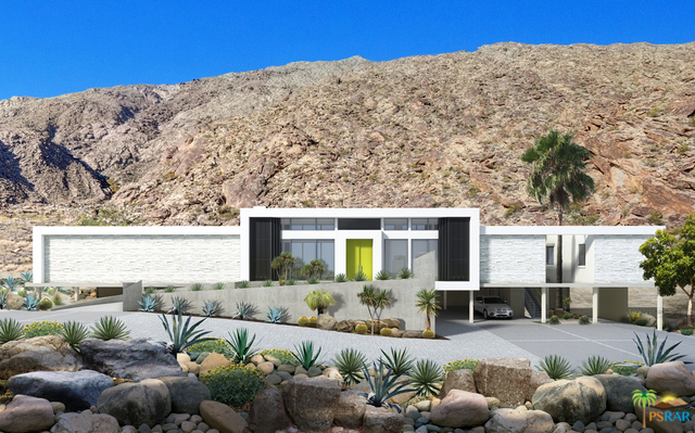 884 La Mirada Drive, Palm Springs, CA 92264