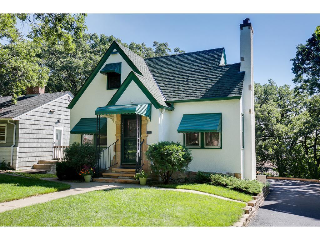 3345 Xenwood Avenue S, Saint Louis Park, MN 55416