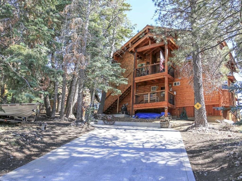 43335 Sand Canyon Road, Big Bear Lake, CA 92315