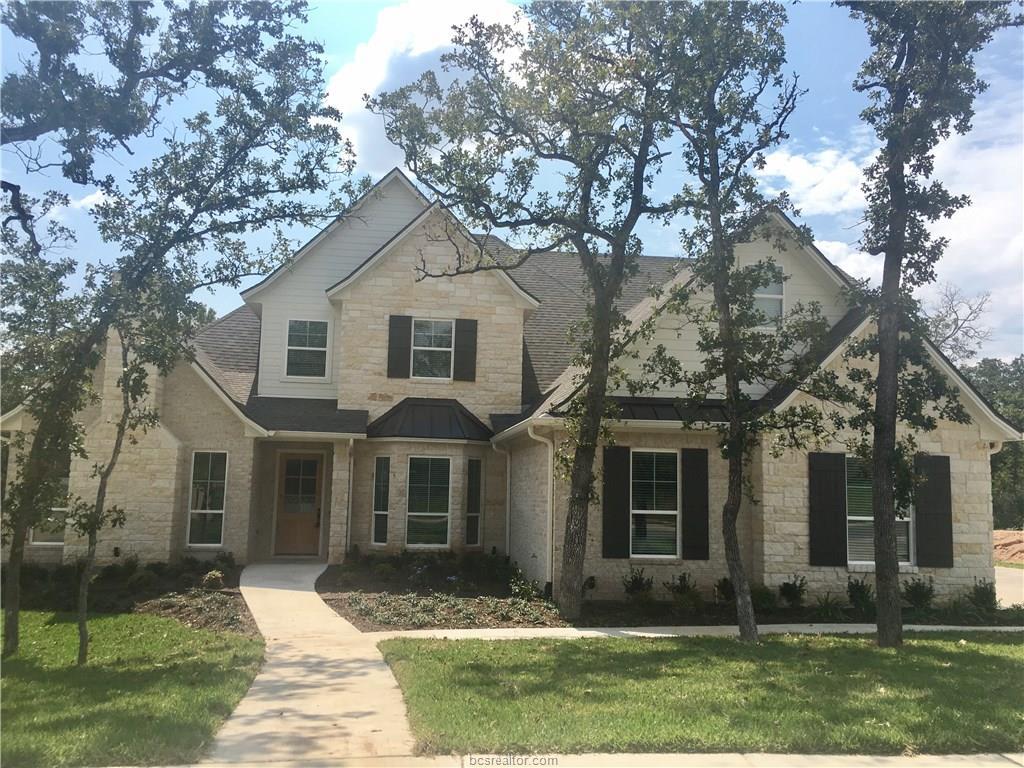 5214 Hawks Ridge Drive, College Station, TX 77845
