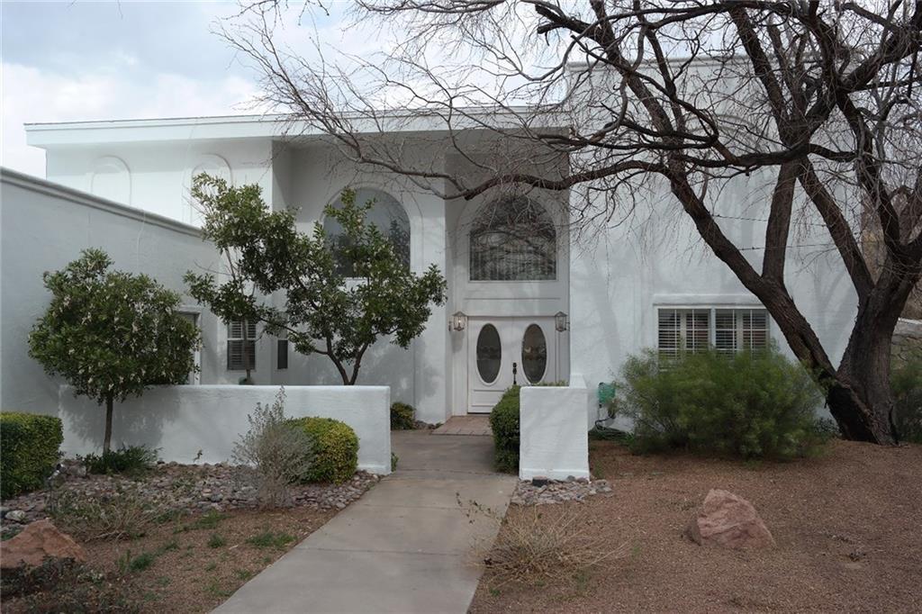 6313 Camino Fuente Drive, El Paso, TX 79912