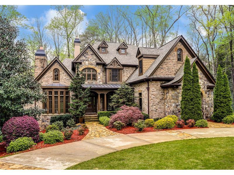 4980 High Point Road, Atlanta, GA 30342
