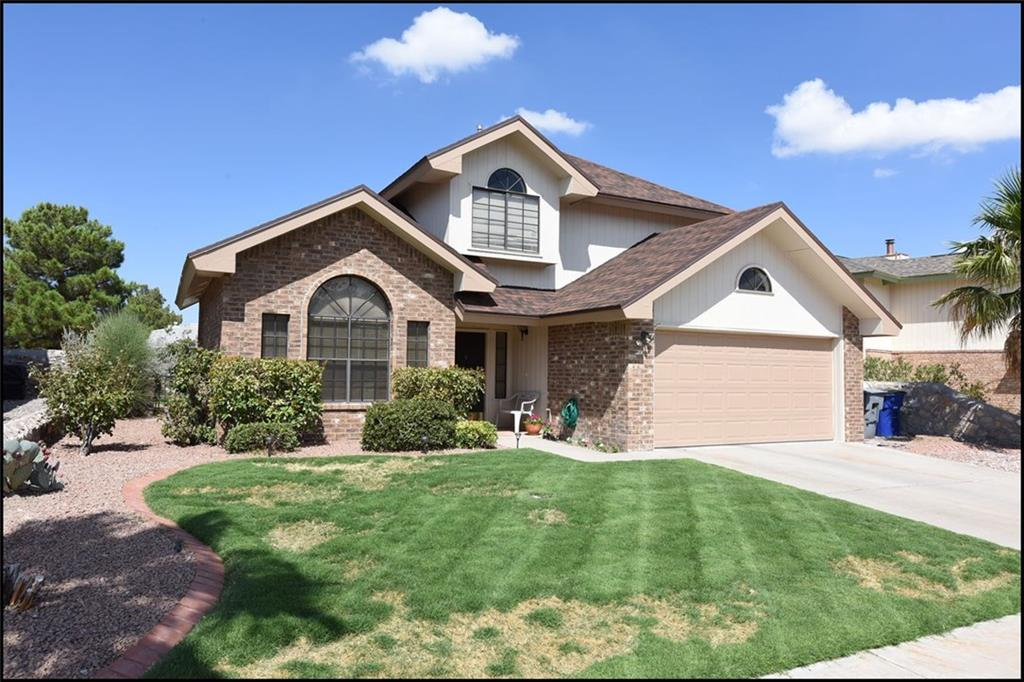 Homes for sale near fort bliss in west el paso 150k to for Houses for 200k