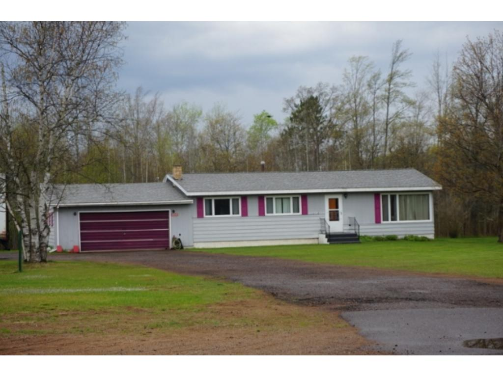 68545 County Highway A, Iron River Twp, WI 54847