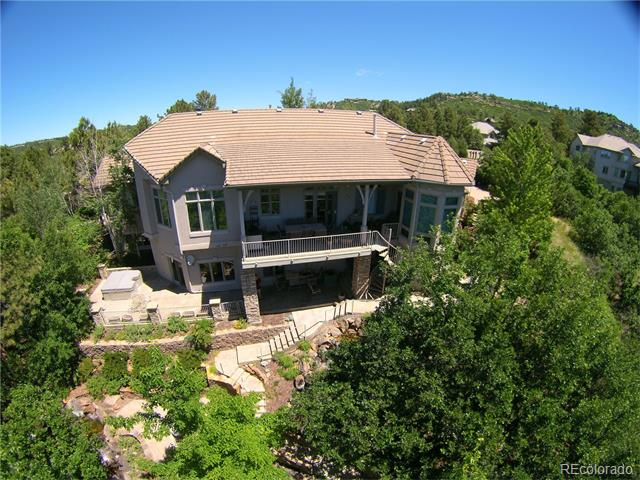 254 Lead Queen Drive, Castle Rock, CO 80108