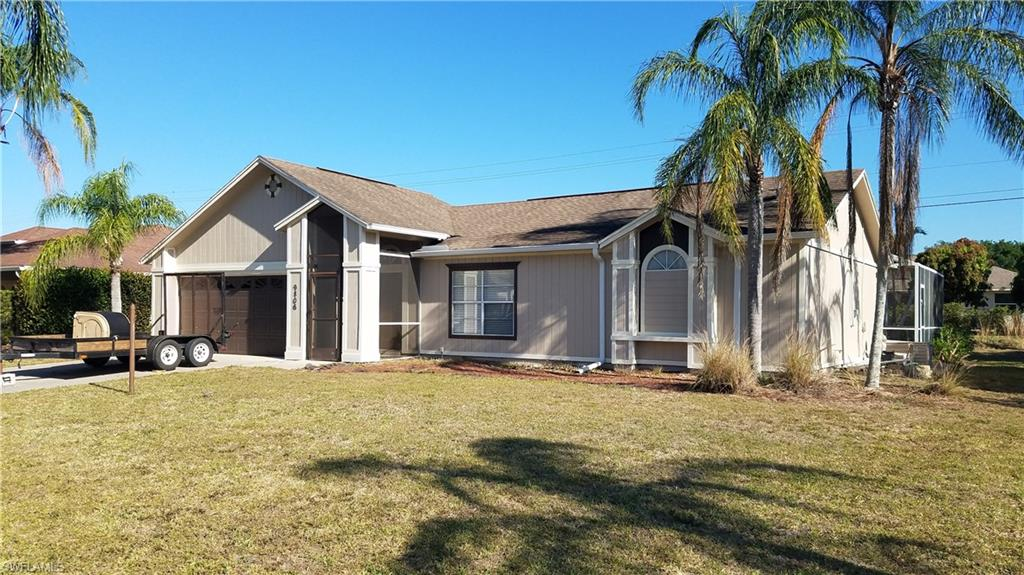 9806 Country Oaks DR, FORT MYERS, FL 33967