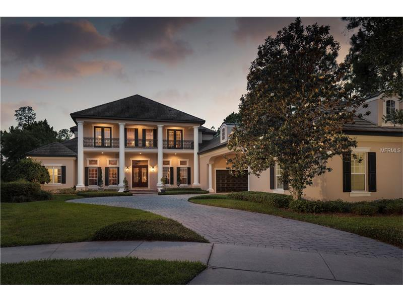 6247 S HAMPSHIRE COURT, WINDERMERE, FL 34786