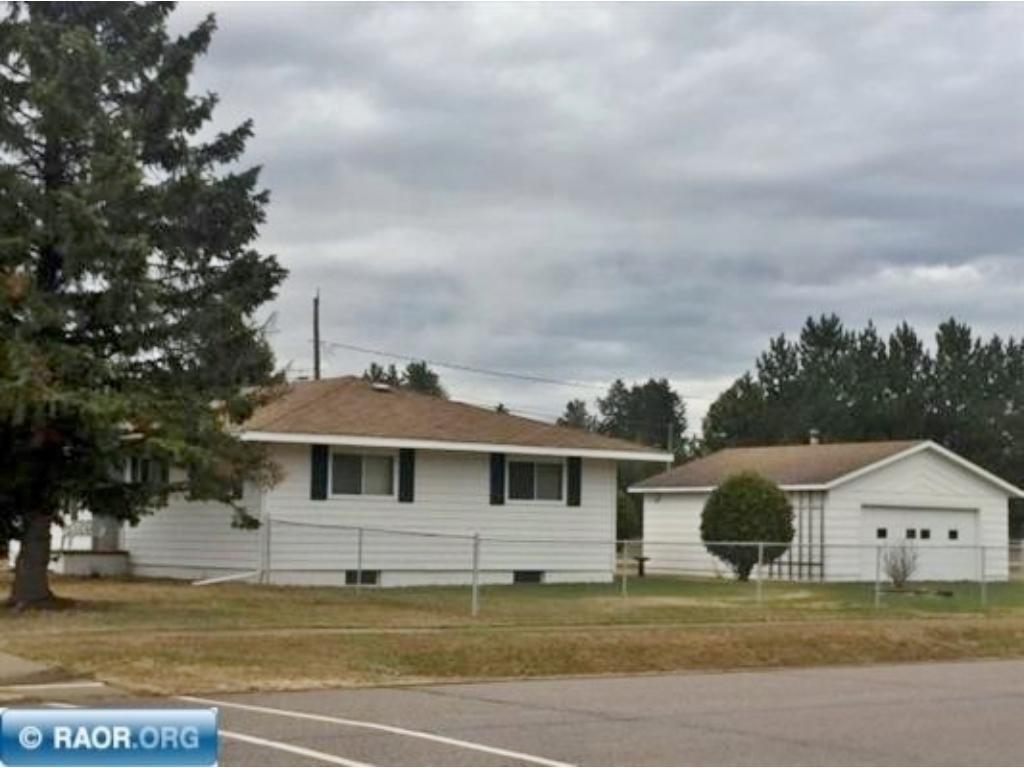 18 Cedar Drive, Babbitt, MN 55706