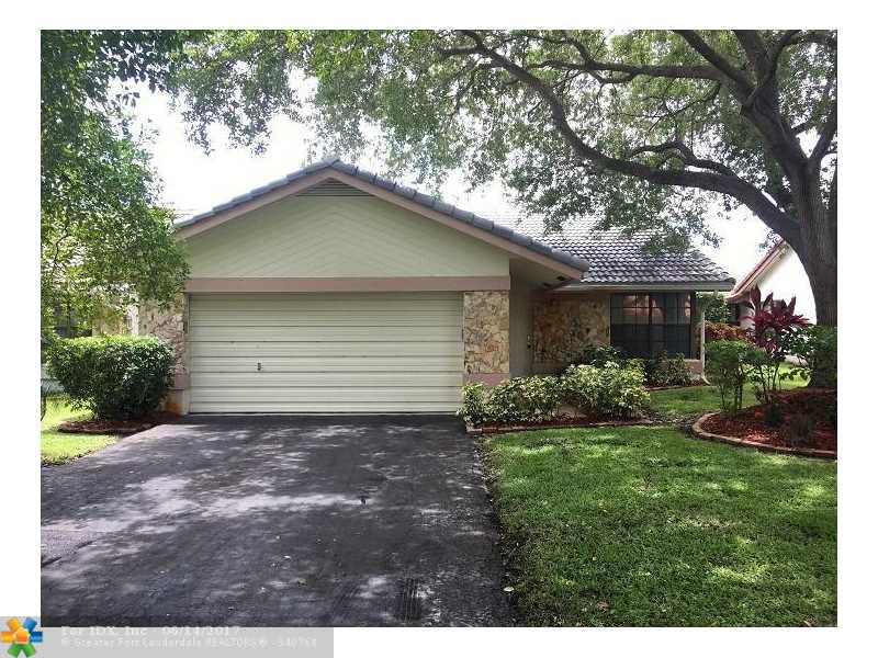 2875 NW 95th Ave, Coral Springs, FL 33065