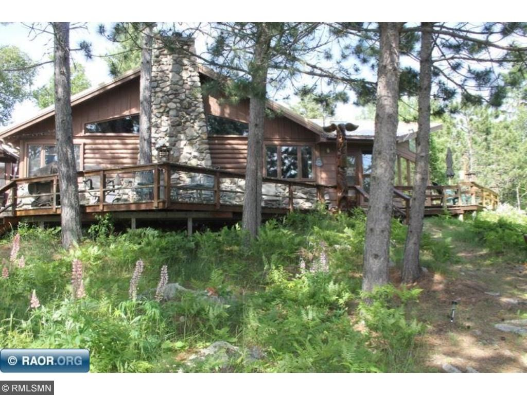 3103 Raps Point Trail, Beatty Twp, MN 55723