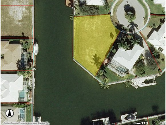 80 HICKORY 7, MARCO ISLAND, FL 34145