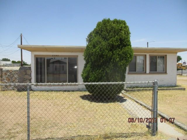 6393 Saint Lo Drive, El Paso, TX 79925