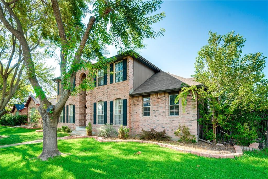 8405 Brentwood Street, Rowlett, TX 75088