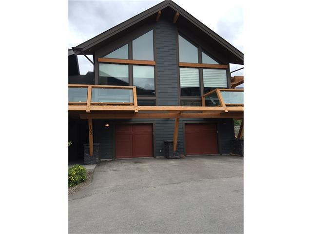105 Stewart Creek Rise 103, Canmore, AB T1W 0J5