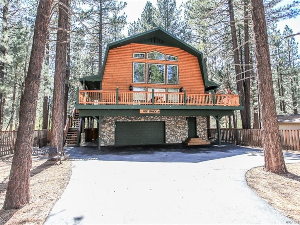 382 Catalina Road, Big Bear Lake, CA 92315