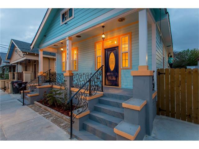 3051 SAINT ANN Street, NEW ORLEANS, LA 70119