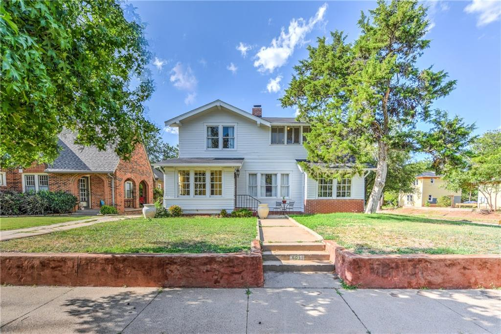 601 NW 19th Street, Oklahoma City, OK 73103