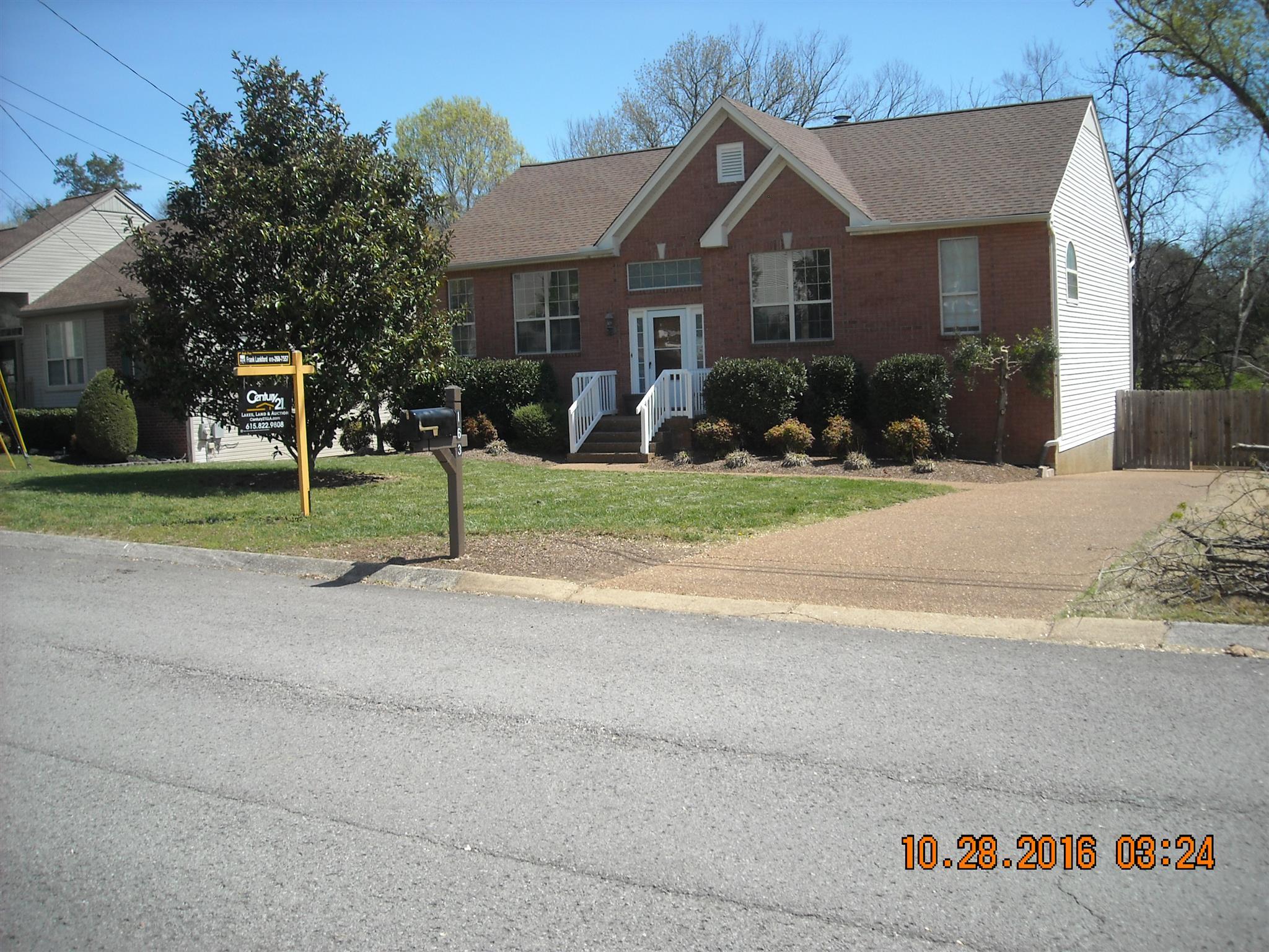 163 E Harbor, Hendersonville, TN 37075