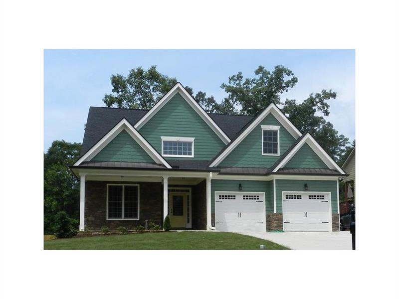 86 Applewood Lane, Taylorsville, GA 30178