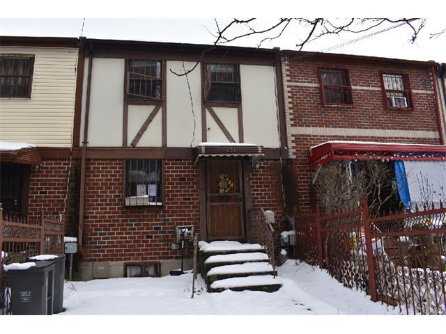 838 Trinity Avenue, Bronx, NY 10456