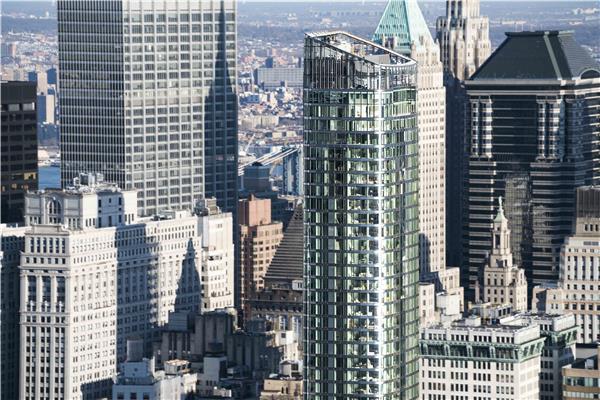 50 West St 49-C, New York, NY 10006