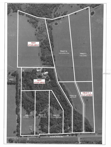 STATE ROAD 62 - TRACT A, PARRISH, FL 34219