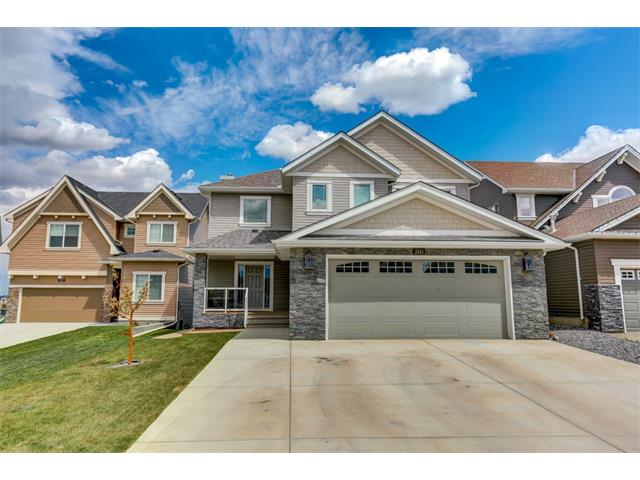 2333 BAYSIDE Circle SW, Airdrie, AB T4B 0V4