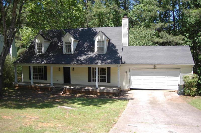 795 Barrington Way, Roswell, GA 30076