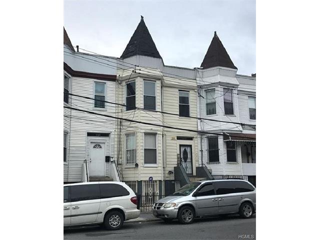 1047 Trinity Avenue, Bronx, NY 10456