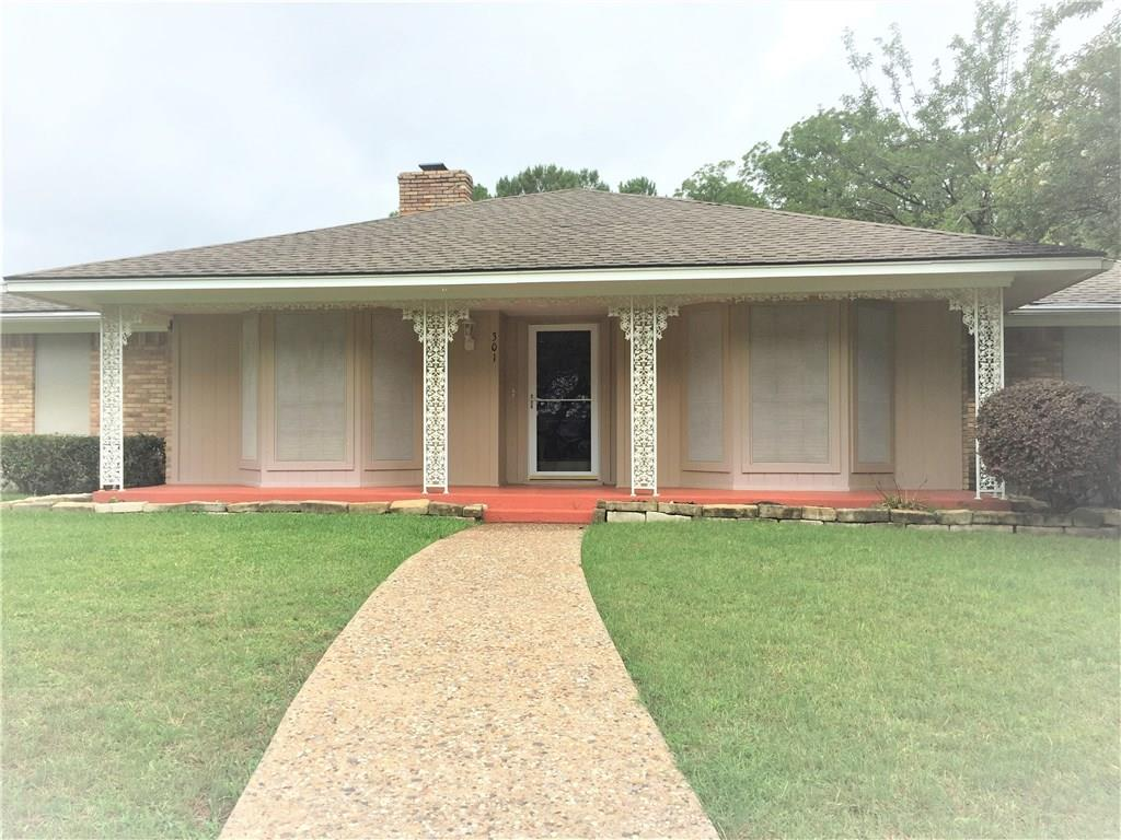 301 Point Royal Drive, Rowlett, TX 75087