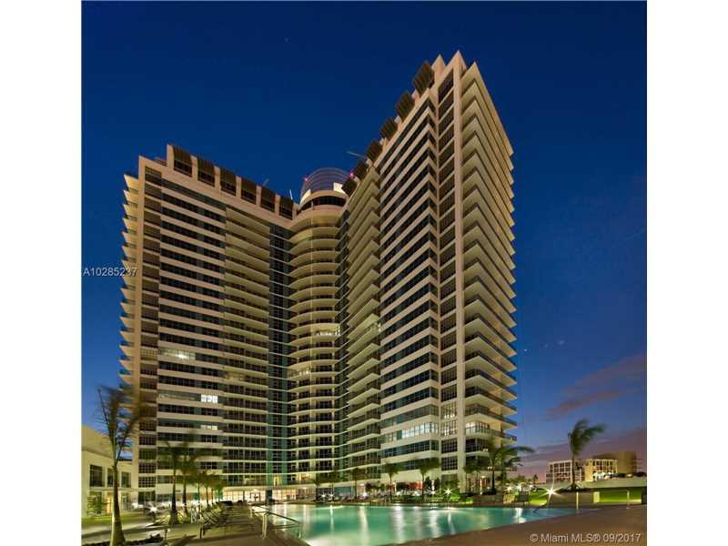 3301 NE 1st Ave H2509, Miami, FL 33137