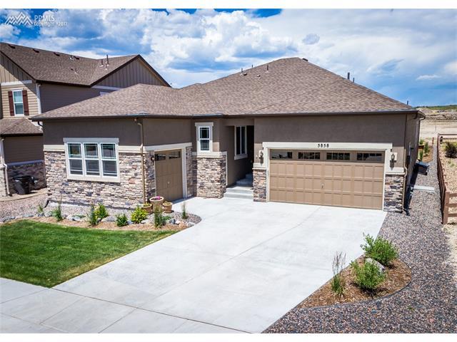 5858 Leon Young Drive, Colorado Springs, CO 80924