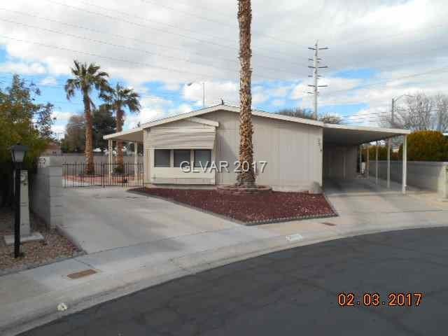 2919 EL SALTO Lane, Las Vegas, NV 89122