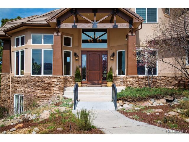 5936 Colorow Court, Parker, CO 80134