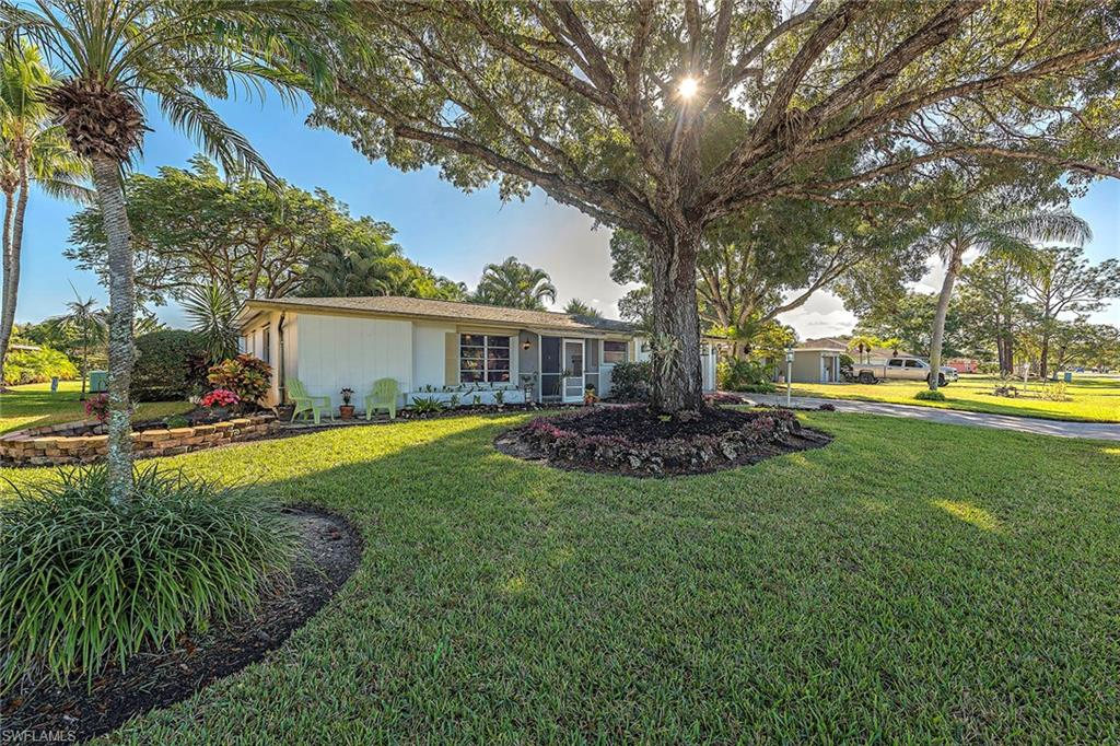4805 Hawaii BLVD, NAPLES, FL 34112