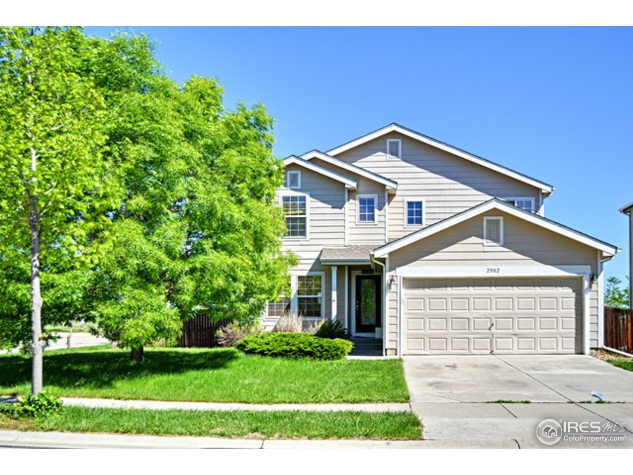 2002 Outrigger Way, Fort Collins, CO 80524