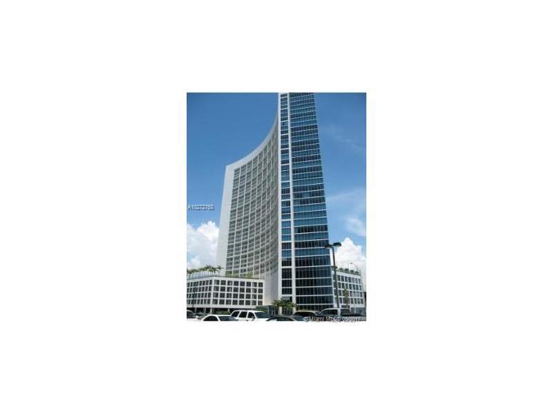 601 NE 36 ST 2602, Miami, FL 33137