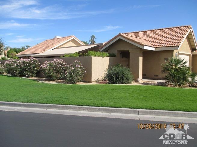 2 Marbella Lane, Palm Desert, CA 92260