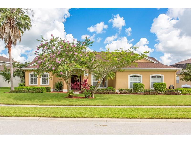 2803 WILLOW BAY TERRACE, CASSELBERRY, FL 32707