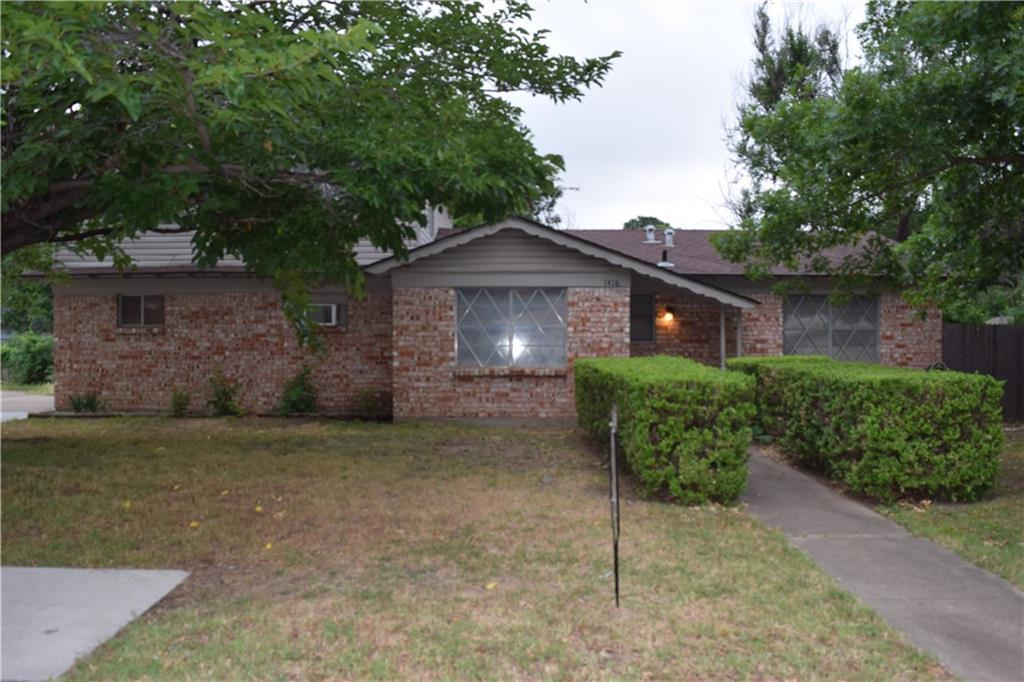1416 Norwood Drive, Hurst, TX 76053