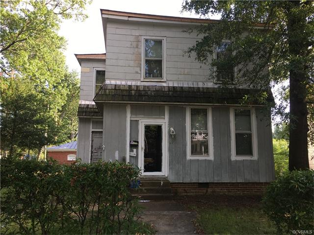 517 Bancroft Avenue, Richmond, VA 23222