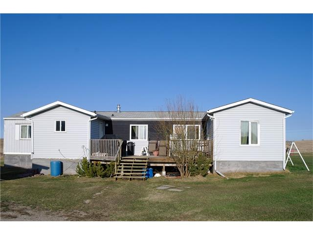 244079 Range Rd 251, Rural Wheatland County, AB T1P 1K5