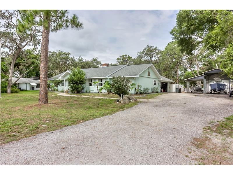 5772 WOODCLIFF ROAD, PORT ORANGE, FL 32127