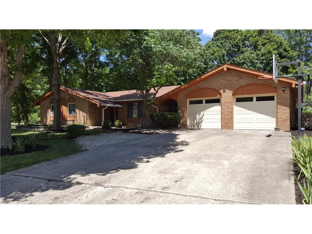 648 King Drive, Indianapolis, IN 46260