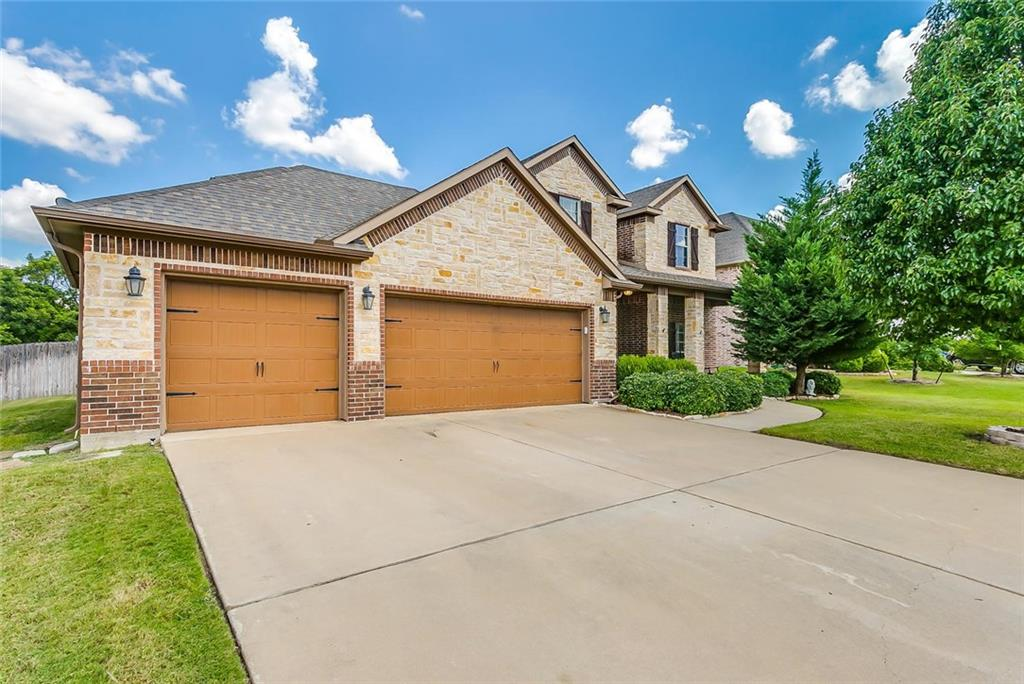 Weatherford Silverstone Homes For Sale Silverstone Real