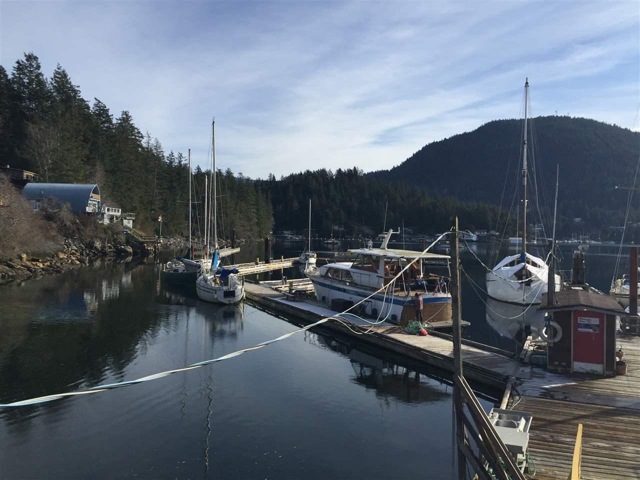 LOT 19 SECHELT, Pender Harbour, BC V0N 1S0