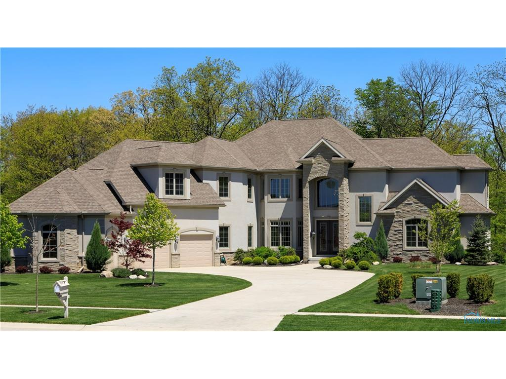 3711 Turtle Creek Drive, Perrysburg, OH 43551